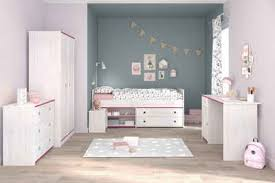 parisot jugendzimmer set smoozy set 5 tlg