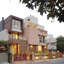 100 Architecture Of House The Contemporary Cubic Tvakshati Architects The