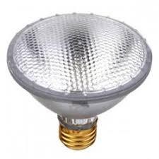 75 watt par30 flood shatterproof supra halogen light bulb