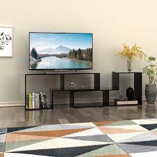 BASSO LARGE LOWLINE TV UNIT Beyond Furniture