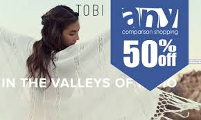 How To Get & Use Coupons On Tobi Summer Collection Is Here Shop Drses At An Additional 10 Shopify Ecommerce Ramblings Shopcreatify Tobi Promo Code 50 Off Steakhouse In Brooklyn New York Shopee Lets All Welcome 2019 Festively By Claiming Your All The Fashion Retailers That Offer Discounts To Firsttime Affordable Amanda Grey Romper From Lulus Earrings Off Svg Craze Coupons Discount Codes Toby Voucher Fox News Shop Wagama Deliveroo Central Dba Coupon Buy Naruto Cosplay Mask Accsories Laplink Pcmover 30 Discount Coupon 100 Working