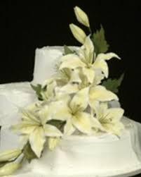 Wedding Cakes Major Cake Decoration Supplies