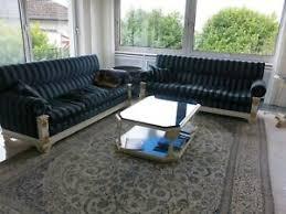 sofas sessel aus holz fürs esszimmer günstig kaufen ebay