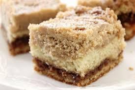 recette facile de gâteau au beurre et à la cassonade