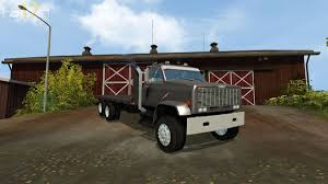 100 Truck Mods GMC Farm V 10 FS17 Mods
