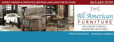 All American Furniture Lakeland
