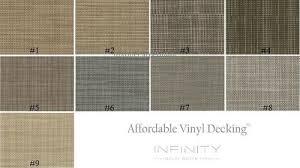 Marine Grade Vinyl Flooring Canada by Marine Vinyl Non Skid Infinity Luxury Woven Vinyl Flooring