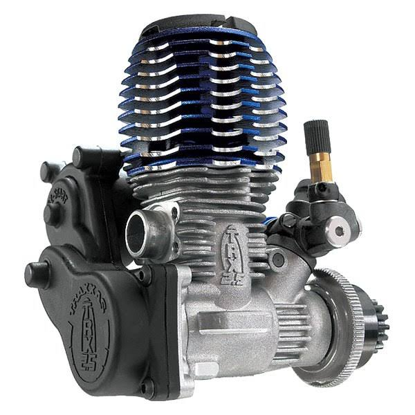 Traxxas 5207R TRX 2.5R Racing Engine w/PS