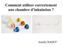 ventoline chambre d inhalation place de la nébulisation de bronchodilatateurs en pédiatrie ppt