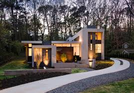 100 Architecture For Houses West Studio Atlanta Modern Homes Modern Home