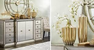Z Gallerie Glass Dresser by Cabinets U0026 Chests Clean Contemporary Storage Z Gallerie