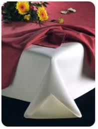 To An Adult A Tablecloth Is Decorative Protective Cover For Table Toddlers It Something Tug