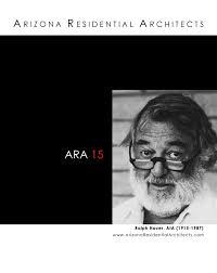 100 Brissette Architects Arizona Residential 15 ARA 15 Magazine By