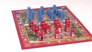 Jumbo Stratego Junior Game Play French