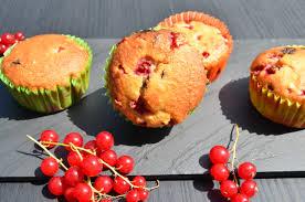 paleo low carb johannisbeer muffin glutenfreiesleben