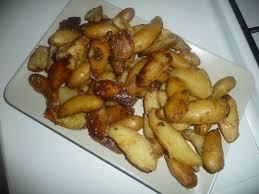 cuisiner des pommes de terre ratte filet mignon et pomme de terre ratte isa dans sa cuisine