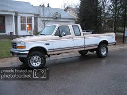 Chuck's 1996 F250 - Rocky Mountain Ford Truck Club (RMFTC) Forums