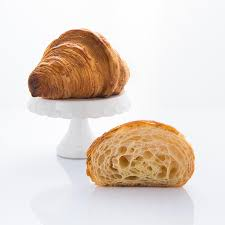 100 French Butter Croissant