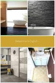 badezimmer in englisch badezimmer auf englisch badezimmer