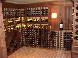 100 Wine Room Lighting Charlotte Home Remodeling Company Cellars Basement