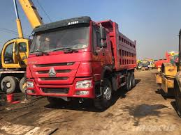 Howo -8x2-dump-truck - Tipper Trucks, Price: £12,937, Year Of ... Maria Estrada Heavy Duty Trucks For Sale Dump 2007 Mack Granite Cv713 Truck Auction Or Lease Ctham Small Dump Truck Models Check More At Http 1966 Chevrolet C60 Item H1454 Sold April 1 G Iveco Trakker410e6 Rigid Trucks Price 84616 Year Of Used Mack Saleporter Sales Houston Tx Youtube Equipmenttradercom 1992 Suzuki Carry Mini 4x4 Texas Basic Freightliner View All Buyers Guide