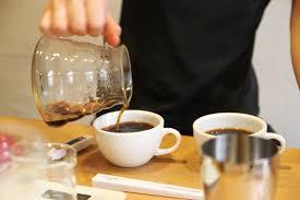Making Coffee The Smart Way