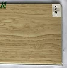 PVC SPC Commercial Flooring Wood Texture Vinyl Click Plastic Plank Tiles