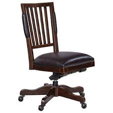 Aspenhome Weston Office Chair
