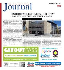 West Valley City Journal NOV 2019 By The City Journals - Issuu