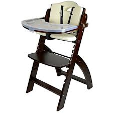 Abiie Beyond Wooden High Chair- Adjustable Tray Baby Highchair Mahogany  Cream Baby Or Toddler Wooden High Chair Stock Photo 055739 Alamy Wooden High Chair Feeding Seat Toddler Amazoncom Lxla With Tray For Portable From China Olivias Little World Princess Doll Fniture White 18 Inch 38 Childcare Kid Highchair With Adjustable Bottle Full Of Milk In A Path Included Buy Your Weavers Folding Natural Metal Girls Kids Pretend Play Foho Perfect 3 1 Convertible Cushion Removable And Legs Grey For Sale Finest En Passed Hot Unique