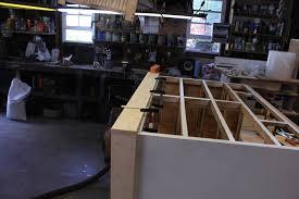 Tool Box Dresser Black craftsman toolbox dresser john can make it