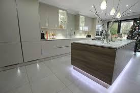 modern kitchen black kitchens images led lighting kitchen