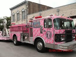 100 Pink Fire Trucks I Love This C Misc Trucks Truck