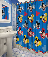 Disney Character Bathroom Sets by Best 25 Mickey Mouse Shower Curtain Ideas On Pinterest Mickey