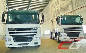 100 Pioneer Trucks Corporation Bets Big On Philippine Logistics