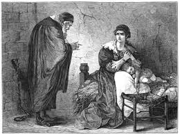 The Project Gutenberg eBook of The Scarlet Letter by Nathaniel