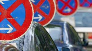 si e auto 3 ans plötzlich abgeschleppt mobiles parkverbot so vermeiden sie ärger