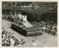 Parade Float Decorations In San Antonio by At The Alamo Research Center Is The Official Repository