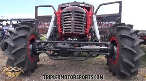 100 Badass Mud Trucks 2100HP MEGA NITRO IS PURE BADASS YouTube