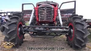 100 Badass Mud Trucks 2100HP MEGA NITRO IS PURE BADASS YouTube