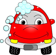Car Wash Clipart Free