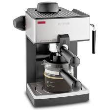 10 Espresso Machines For The Coffee Addict