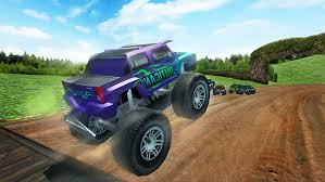 Monster Truck Racing Simulator - Free Download Of Android Version ... Mobil Super Ekstrim Monster Truck Simulator For Android Apk Download Monster Truck Jam V20 Ls 2015 Farming Simulator 2019 2017 Free Racing Game 3d Driving 1mobilecom Drive Simulation Pull Games In Tap 15 Rc Offroad 143 Energy Skin American Mod Ats 6x6 Free Download Of Version Impossible Tracks