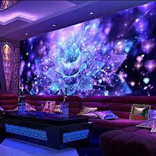 yosot custom 3d tapeten cool club blume bar ktv tooling wandbild ktv tapeten hotel tapeten designs decke 400cmx280cm