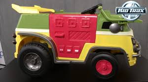 Teenage Mutant Ninja Turtles Party Wagon From Kid Trax - YouTube Kidtrax 12 Ram 3500 Fire Truck Pacific Cycle Toysrus Price Power Wheels Paw Patrol Battery Powered Rideon Marvelous Firetruck For Toddlers Fire Truck Engine Videos Geotrax Smokey Jose The Bravest Team L5911 Red Kidtrax Hudsons Bay Fast Lane Toys R Us Australia Join Fun Tylers Modifiedpowerwheelscom Kid Motorz Twoseater 12volt Bryoperated Best Kidsized Gokarts Rideons Atvs And Dirt Bikes In Battery For Kidtrax Compare Prices On Gosalecom Trax 6v Rescue Quad Walmartcom