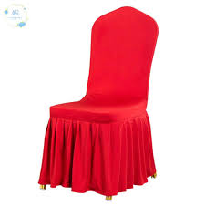 Removable Stretch Cover Ruffled Hem Dining Room Wedding Banquet Chair Covers Uxcell Stretch Spandex Round Top Ding Room Chair Covers Long Ruffled Skirt Slipcovers For Shorty Seat Dark Yellow 1pc How To Make Ding Chair Slipcovers Tie On With Ruffpleated Skirt Kitchen Covers Sale Flowers Kitchen Us 418 45 Offsolid Cover Elastic Seats Slipcover Removable Washable For Wedding Banquet Hotel Partyin Mrsapocom Bm Antidirty Decor A Hgtv Best Parson Chairs Create Awesome Home Stretchy Thicken Plush Short Protector Beautiful Linen 4 Sided Ruffle Large Off White Dcor