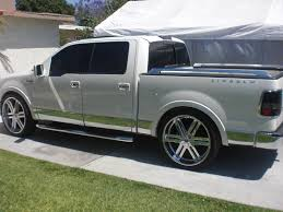 TheAnaheimAngel's Profile In Anaheim, CA - CarDomain.com 2007 Lincoln For Sale Classiccarscom Cc1155366 Listing All Cars Lincoln Mark Lt Mark Sale At Copart Memphis Tn Lot 57359558 Wallpaper And Image Gallery Jack Miller Auto Plaza Llc North Kansas Lt 54l 8 In Ga Atlanta East 5ltpw18557fj06743 For Acollectorcarscom Nationwide Autotrader Overview Video Motor Trend 1600px 3 Lincoln Mark Lt 2015 Model Youtube Base Truck