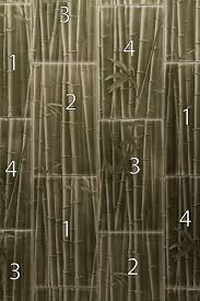 100 Bamboo Walls Ideas Forest Shower Tile