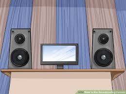 Noise Cancelling Curtains Dubai by How To Buy Soundproofing Curtains 10 Steps With Pictures