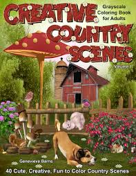Creative Country Scenes Coloring Book For Adults | Adult Coloring ... 100 Dog Escapes Backyard Run Ideas How To Build A To Guide Install Homer The Beagle Capes Home Heads Kids School Determined Cannot Be Fenced Im Not Stalking You Wearing Gopro Camera Jukin Media Annie The Heat Youtube Escape Artist Climbs Fence Creative Country Scenes Coloring Book For Adults Adult Qa More Help Dogfriendly Gardens Sunset Funny Puppy Kennel